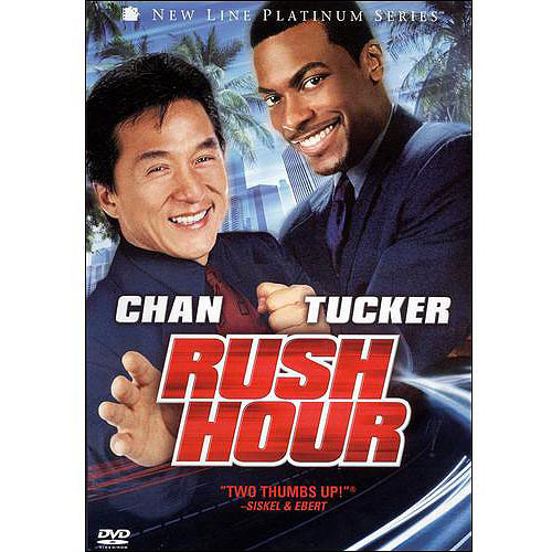 Rush Hour (Special Edition) (Widescreen)