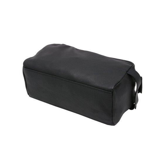 Alpine Swiss - AlpineSwiss Sedona Toiletry Bag Genuine Leather Shaving Kit  Dopp Kit Travel Case - Walmart.com b08b54b19d