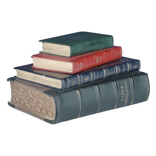 Books Box - 9.5W x 6H in.