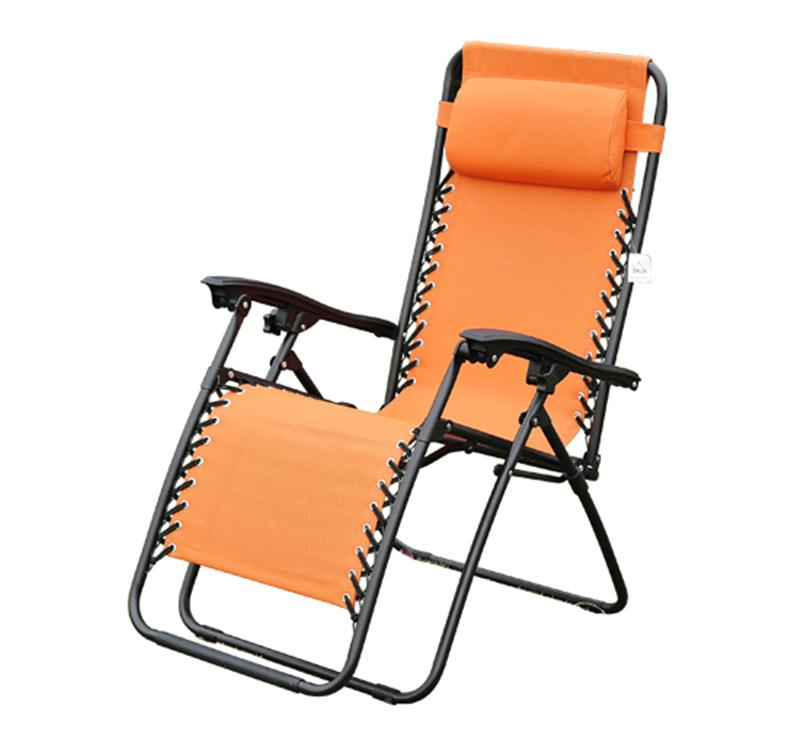 Outsunny Zero Gravity Recliner Lounge Patio Pool Chair - Orange  sc 1 st  Walmart & Outsunny Zero Gravity Recliner Lounge Patio Pool Chair - Orange ... islam-shia.org