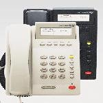 Cetis Telematrix Ip 100 Single Line Telephone Ash