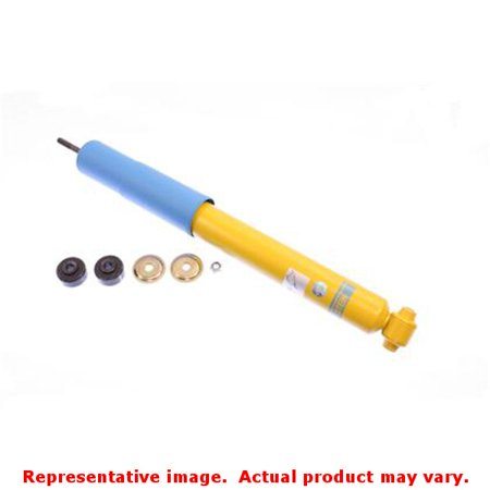BILSTEIN 24-122245 Yellow Paint BILSTEIN Performance - B6 Heavy Duty Series Fit ()