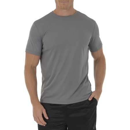 Athletic Works Mens Core Quick Dri Short Sleeve