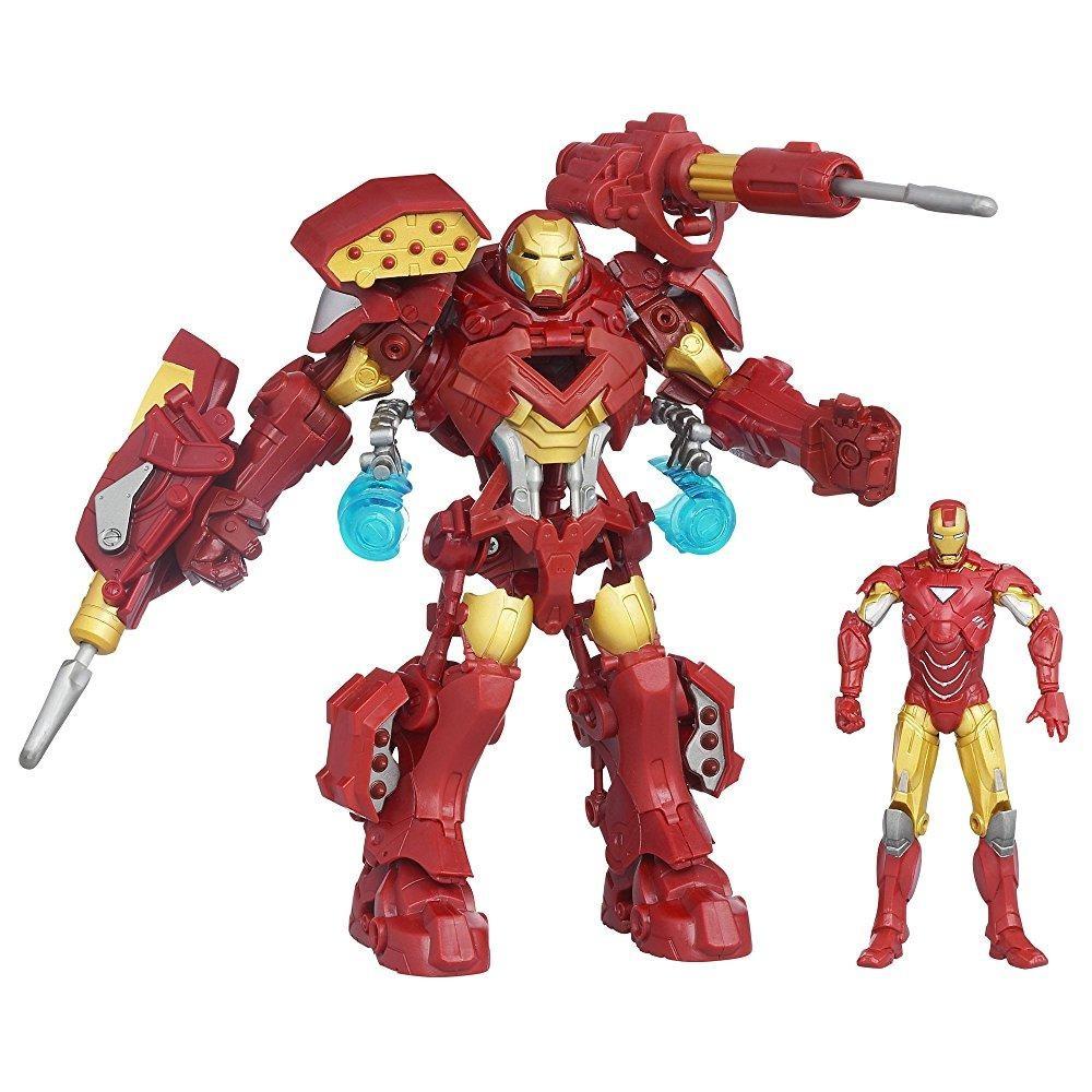 Marvel Comics Hasbro Avengers Avn Iron Man