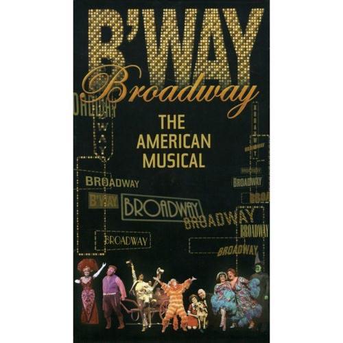 Broadway Cast - American Musical [CD]