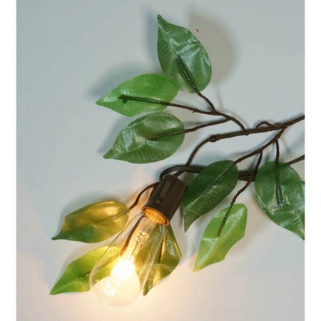 better homes and gardens glass edison string lights better homes and gardens lighting