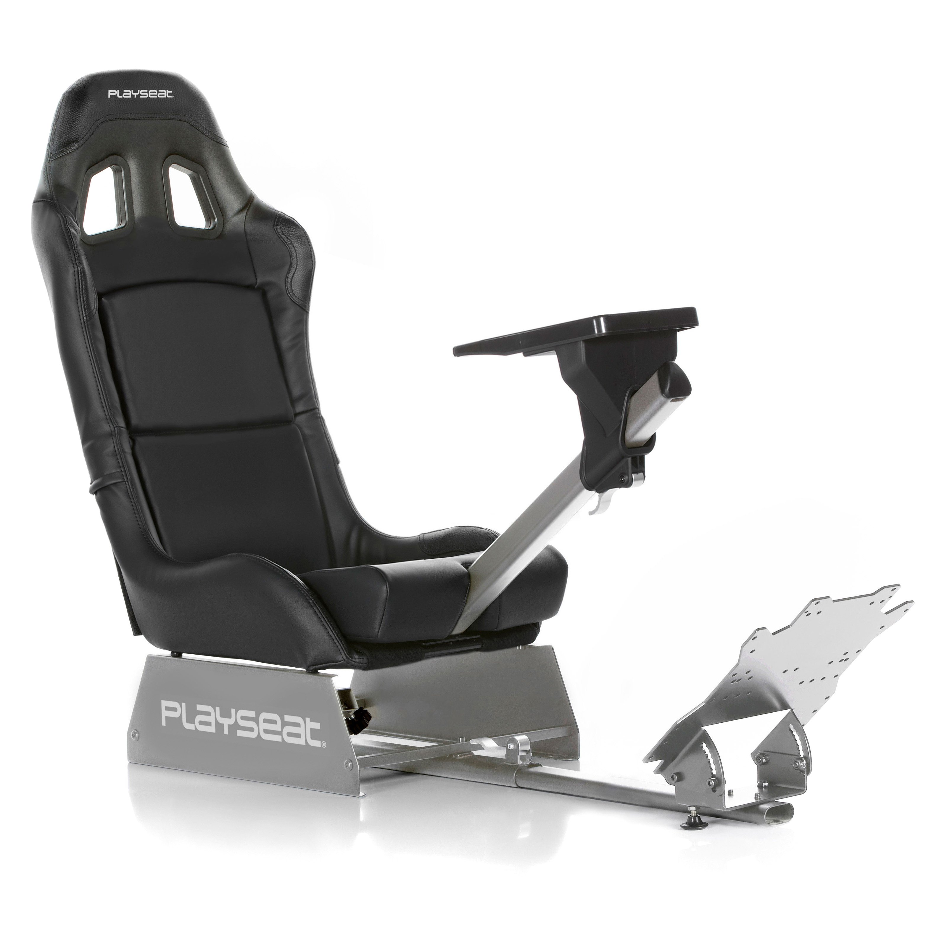 Playseat Revolution Racing Seat - Black