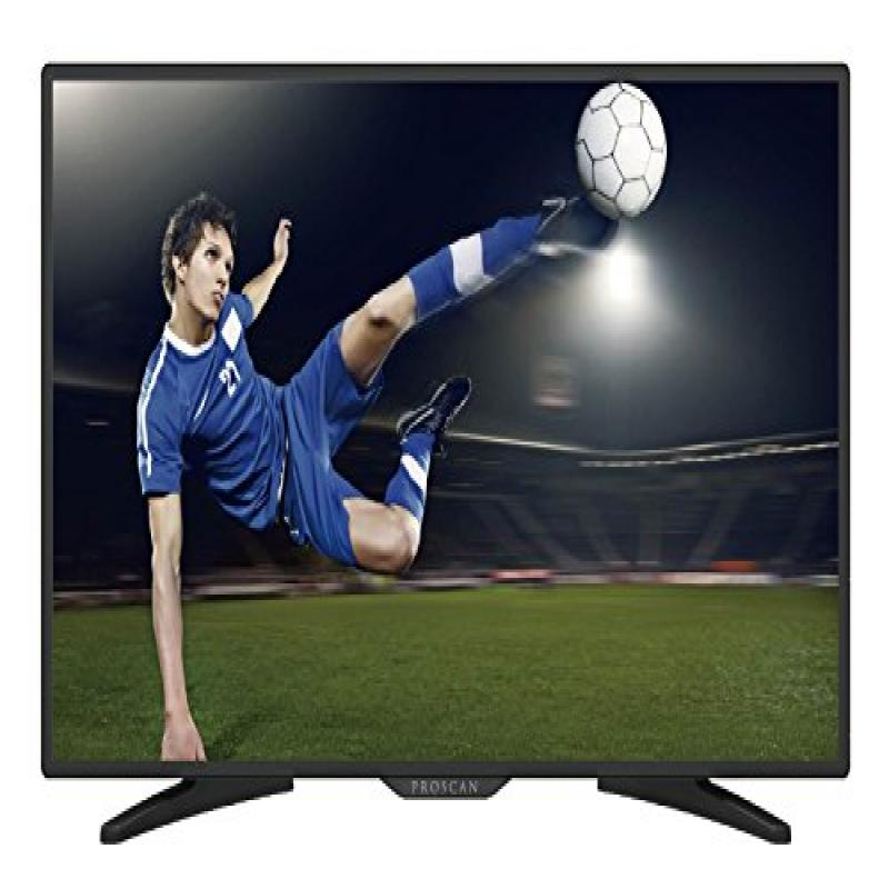 Proscan PLDED4016A 40-Inch LED TV (2015)