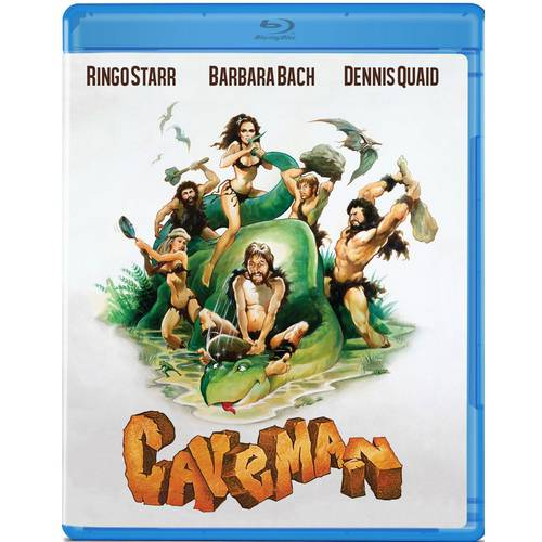 Caveman (Blu-ray) (Widescreen)