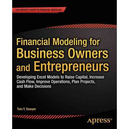 Financial Modeling For Business Owners And Entrepreneurs  Developing Excel Models To Raise Capital  Increase Cash Flow  Improve Operations  Plan Projects  And Make Decisions