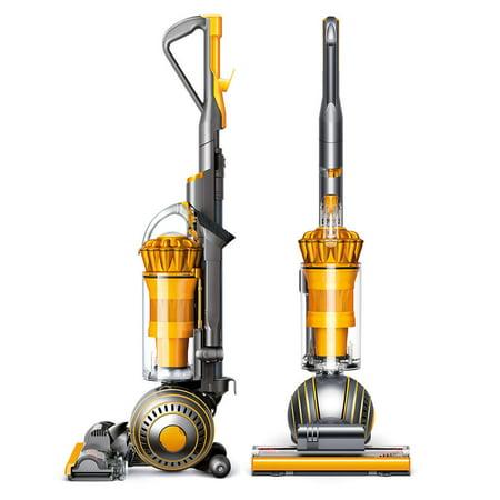 Dyson Ball Multi Floor 2 Upright Vacuum - Yellow (Refurbished)