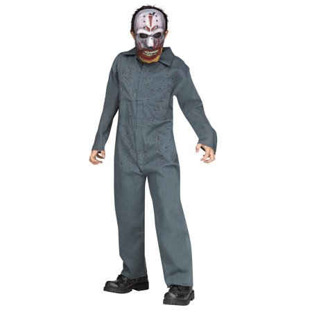 Masked Madman Child Michael Myers Costume