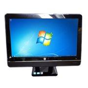 Refurbished HP Compaq 8200 Elite All-In-One Desktop, Intel Core i5 2.50GHz, 4GB DDR3, 500GB HDD, Win-7 x64