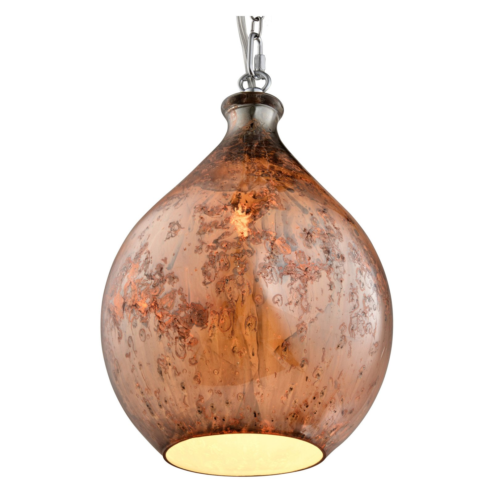Varaluz French Quarter 274M01 Pendant Light