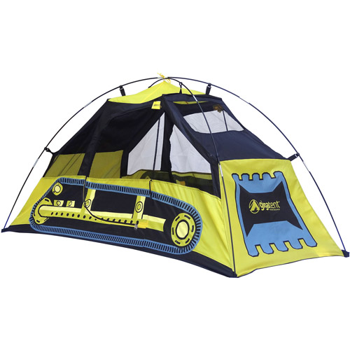 GigaTent Bulldozer Play Tent