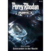 Perry Rhodan Neo 53: Gestrandet in der Nacht - eBook