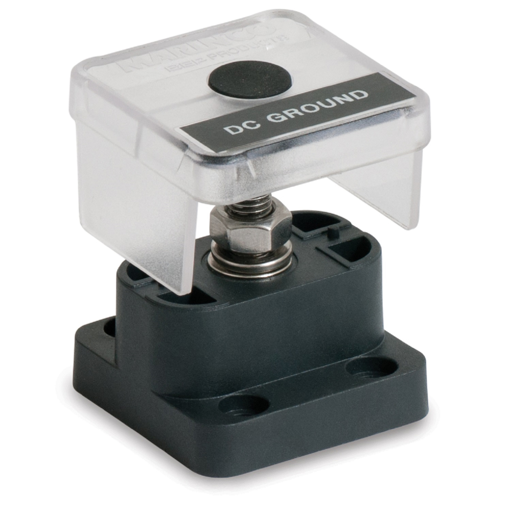 Marinco Insulated Stud. Single 8mm