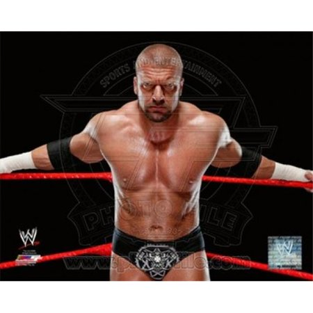 Triple H 2013 Posed Sports Photo - 10 x 8 - image 1 of 1