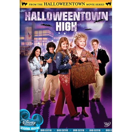 Halloweentown High (DVD)