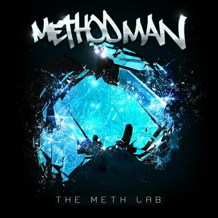 The Meth Lab (Vinyl) - Music Lab