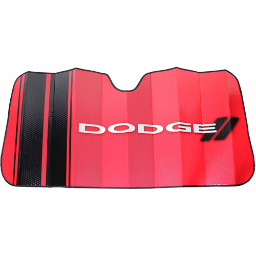 Plasticolor Sunshade, Dodge