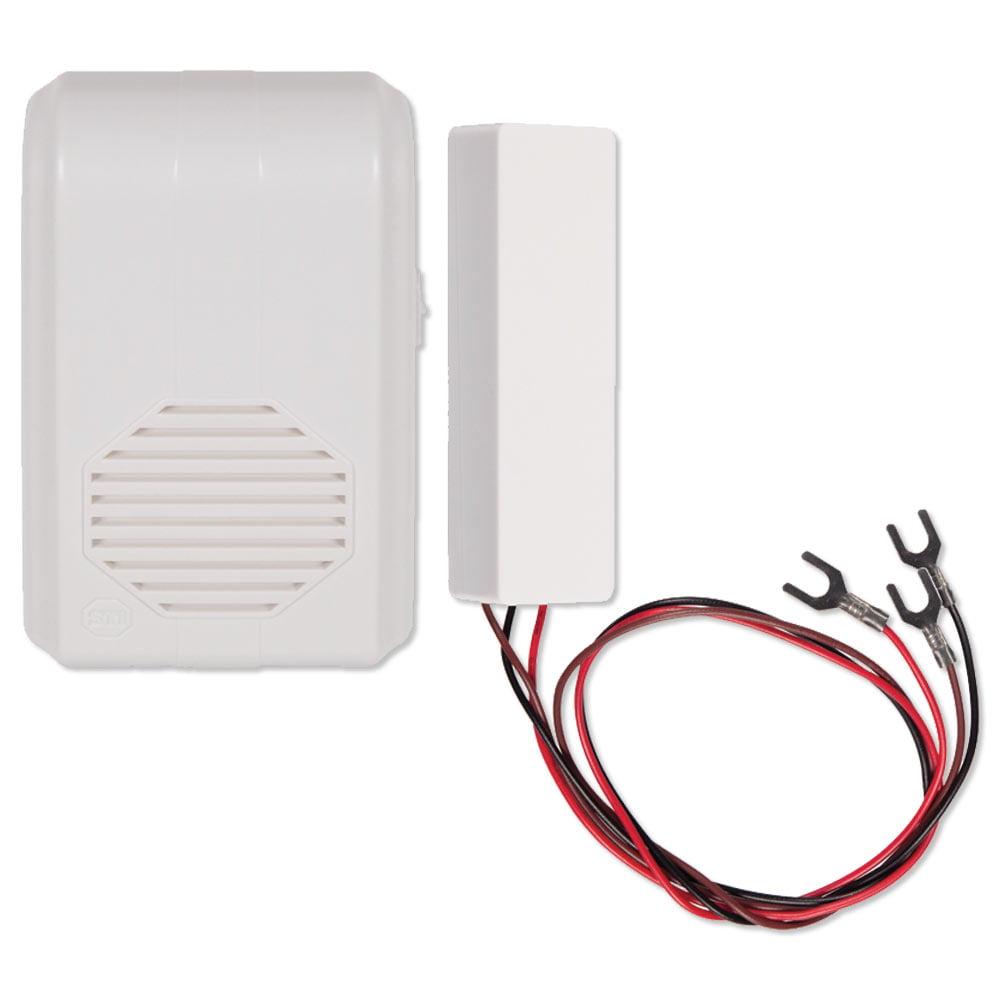 STI Wireless Doorbell Extender with Receiver Kit - STI-3300