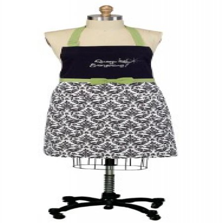 Kay Dee Designs Queen of Everything Apron