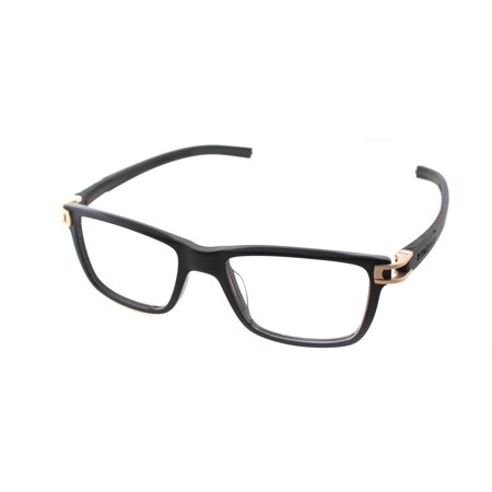 TAG Heuer TAG7603 008 Unisex Rectangle Eyeglasses