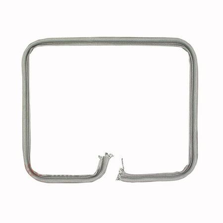 Top Oven Door Seal (701650 Kenmore Wall Oven Door Seal )