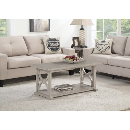 Better Homes & Gardens Ansley Coffee Table, Multiple Finishes