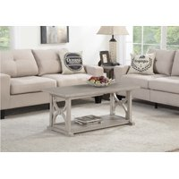 Deals on Better Homes & Gardens Ansley Coffee Table BH17-084-097-17