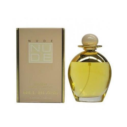 Nude Perfume by Bill Blass for Women Cologne Spray 1.7 oz