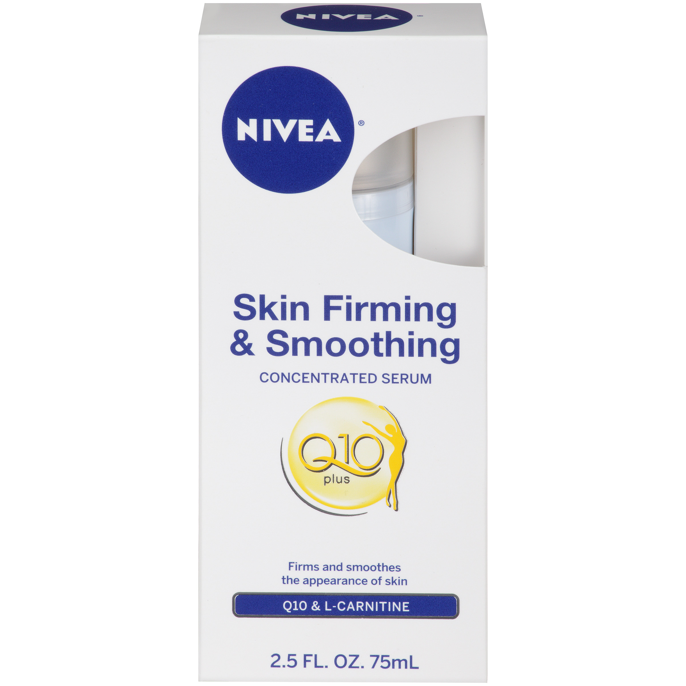 NIVEA® Q10 Plus Skin Firming & Smoothing Concentrated Serum 2.5 fl. oz.