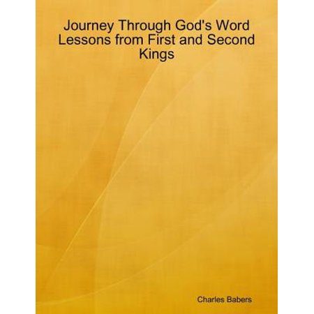 Journey Through God