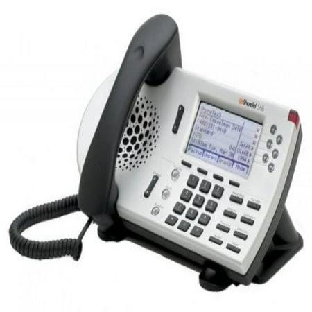 Shoretel Ip Phone 560G Silver