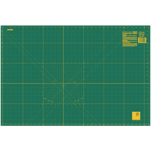 "Olfa - Gridded Cutting Mat, 18"" x 24"""