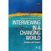 Interviewing in a Changing World - eBook