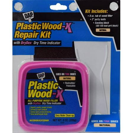 DAP Plastic Wood-x Repair Kit