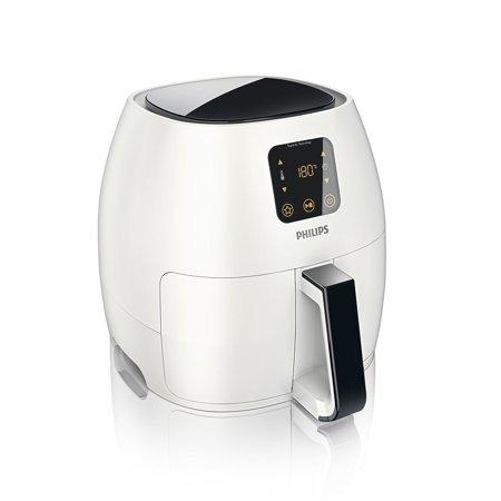 Philips Avance AirFryer XL Low-Fat Fryer Multicooker w