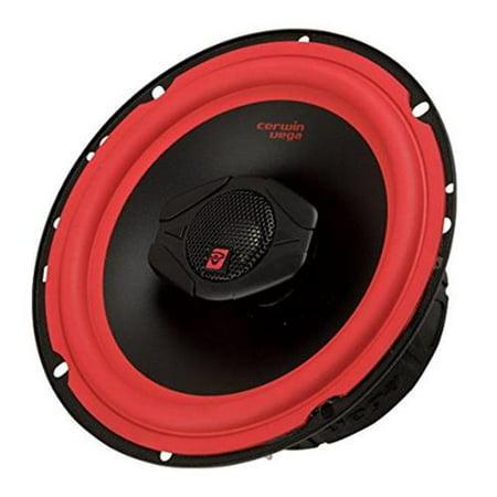 Buy Cerwin Vega Mobil V465 6. 5 inch Vega Series 2-Way Coaxial Car Speakers