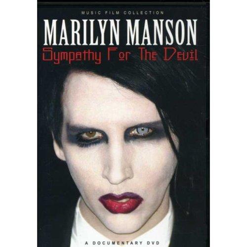 Marilyn Manson: Sympathy For The Devil (Full Frame)