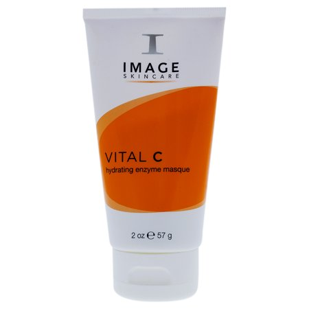 Image Vital C Hydrating Enzyme Face Mask - 2 Oz - Famous People Face Masks