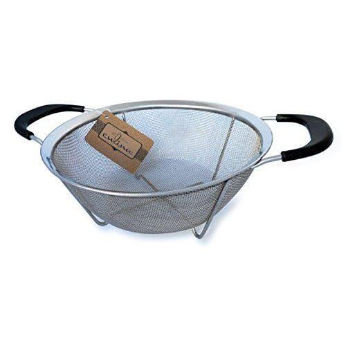 CUL Distributors Culina Mesh Strainer Basket by Culina®