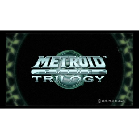Metroid Prime: Trilogy, Nintendo, WIIU, [Digital Download], (Best Metroid Prime Game)