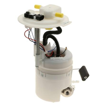 Delphi Lifetime Warranty Fuel Pump Assembly FG1272 Delphi Cadillac Fuel Pump