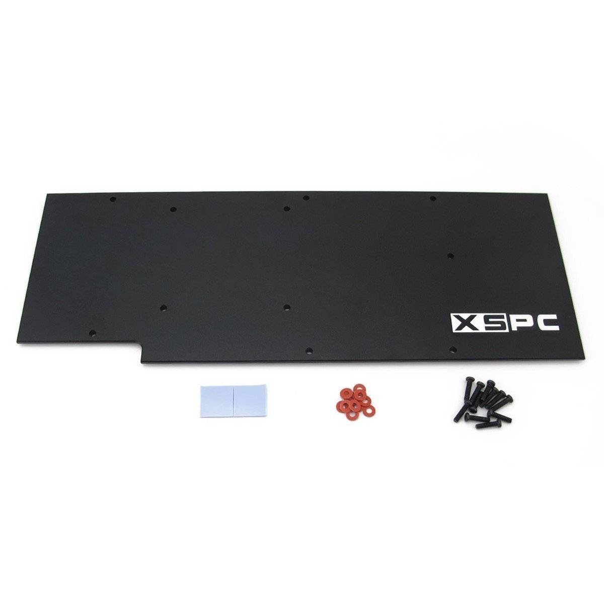 XSPC Razor GTX 1080 GPU Backplate V2 (For Reference Cards Only)