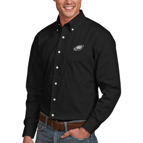 philadelphia eagles dress shirt