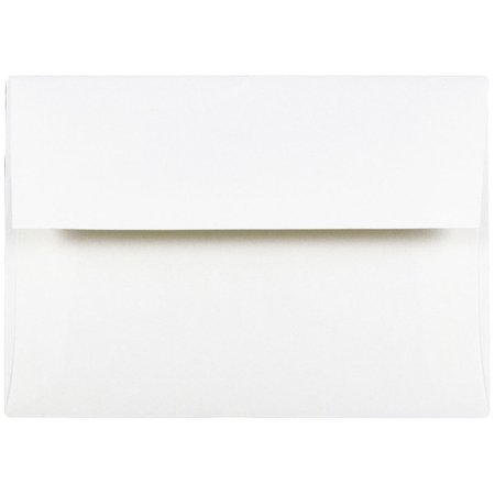 JAM Paper A2 Invitation Envelope, 4 3/8