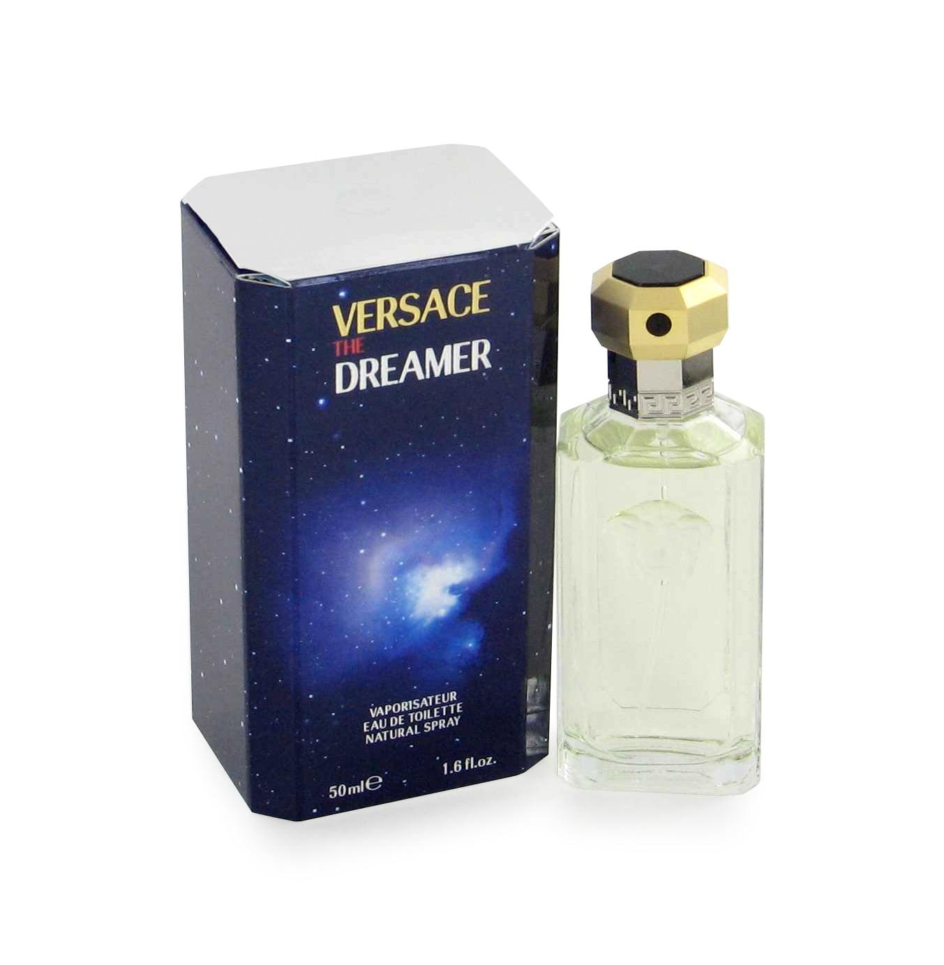 DREAMER by Versace for Men