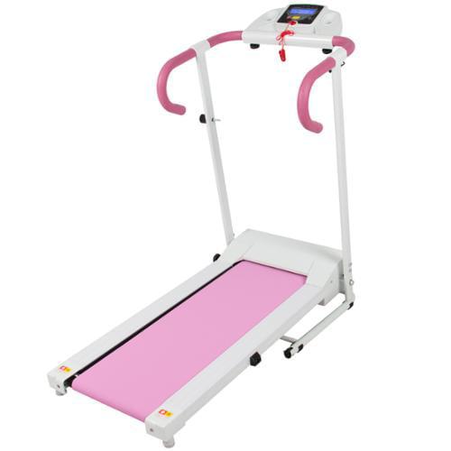 500w Folding Electric Treadmill Machine